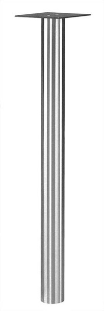 304 Grade Stainless Steel Leg