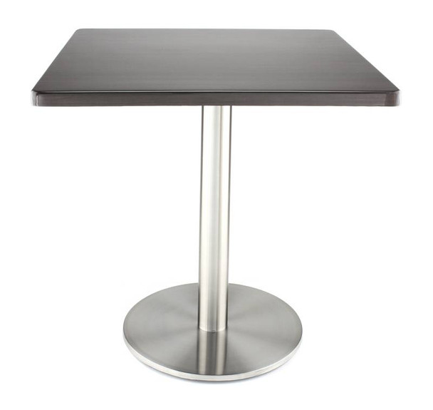 RFL Stainless Steel Disc Base