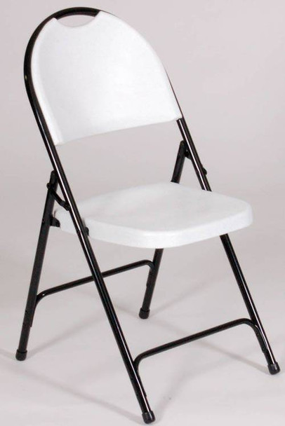 Injection Molded Folding Chair