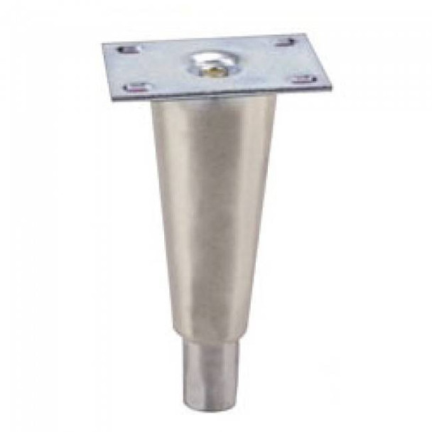Tapered Industrial  Furniture Leg