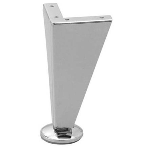 "6"" tall Angled Corner Foot"