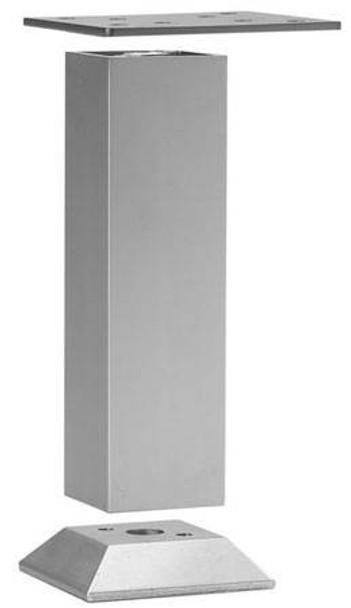 """1-3/8"""" Square Aluminum Leg"""