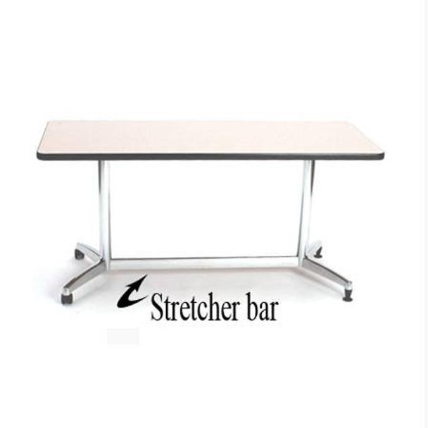 Stretcher for AlumaCast Y Base