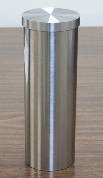 """9"""" Glass Bolt Legs"""