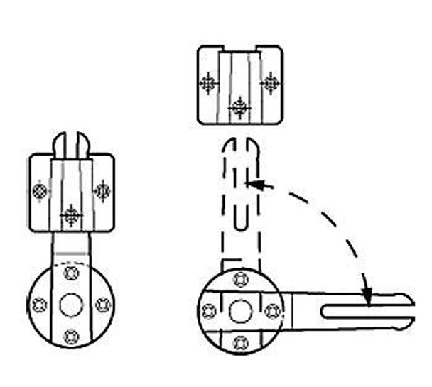 Click Catch Table Connector