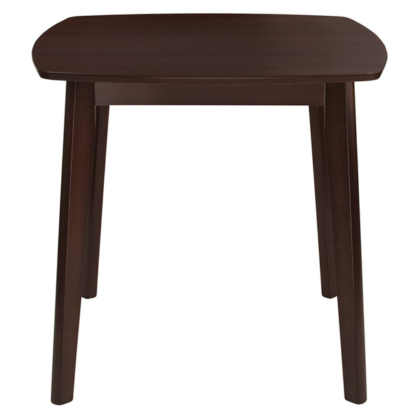 Whitman Wood Dining Table