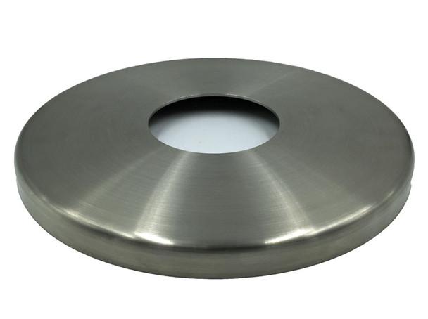 """41-1/8"""" Stainless Steel Floor Mount Bolt Leg"""