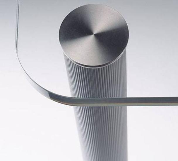 """28"""" Glass Leg - Single"""
