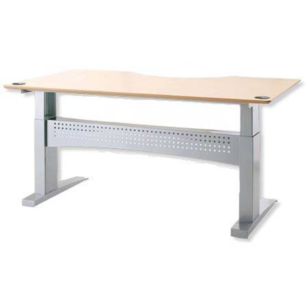 "61"" frame Ascension Height Adjustable Table"