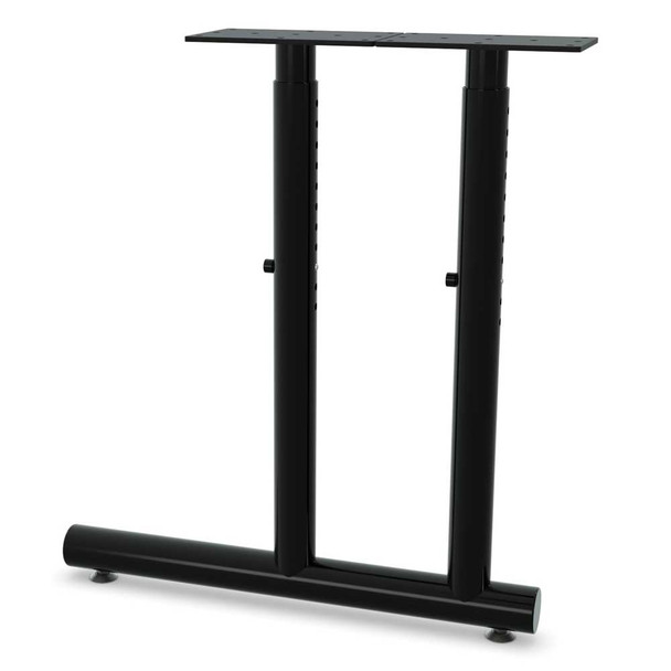 Height Adjustable Two Column C-Shaped Base