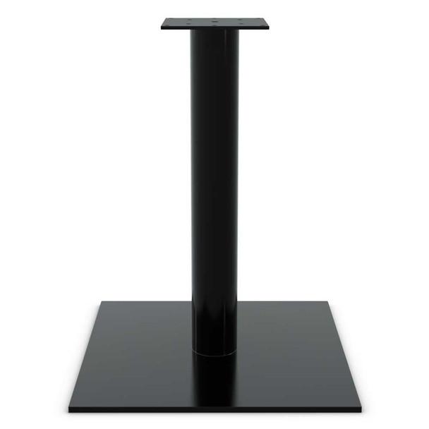 Contemporary Square Table Base
