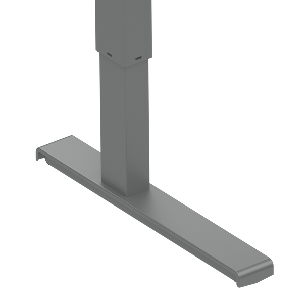 Height Adjustable Home Office Desk