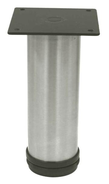 304 Grade stainless steel legs