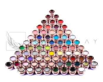 Gravity Gel Paint - 72 Color Bundle