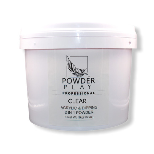 Clear (2 in 1) - 11 lbs