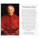 St. John Henry Newman Paracord Rosary