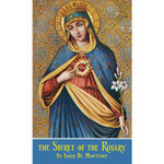 The Secret of Rosary by St. Louis De Montfort
