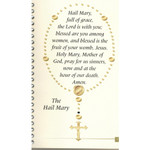 The Illustrated Rosary Page By Page - Spiral