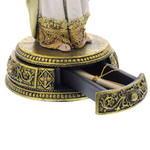 """Immaculate Heart of Mary Heavenly Protector, 10.5"""""""