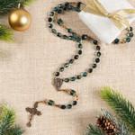 O Holy Night Rosary
