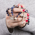 Our Lady Untier of Knots Rosary