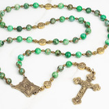 The Holy Mass Rosary