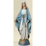 Our Lady of Grace Statue -14 inch