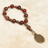 Divine Mercy Decade Rosary Chaplet