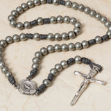 Miraculous Medal Paracord Rosary