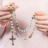 How to Pray the Rosary & The Mysteries of the Rosary