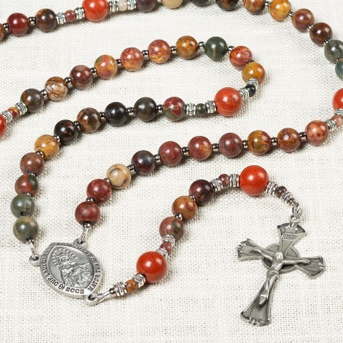 Our Lady of the Atonement Rosary