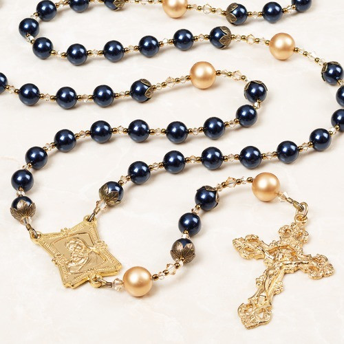 Madonna of the Streets Rosary