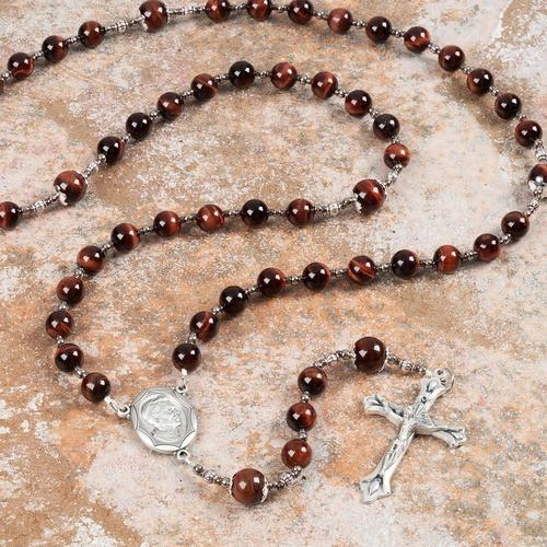 Fulton Sheen Rosary