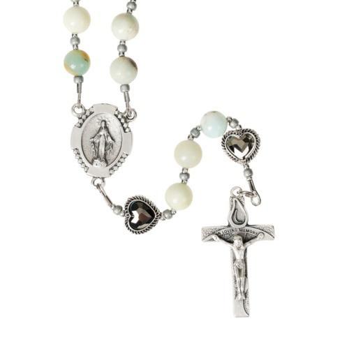 Heart Memorial Rosary