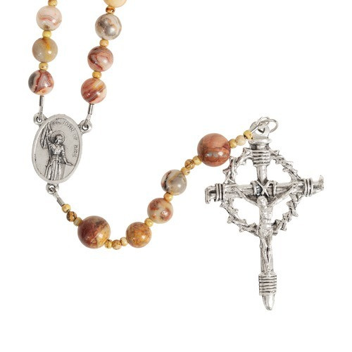 Notre Dame Rosary