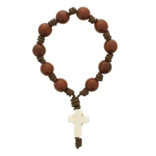 Carmelite Pocket Decade Rosary