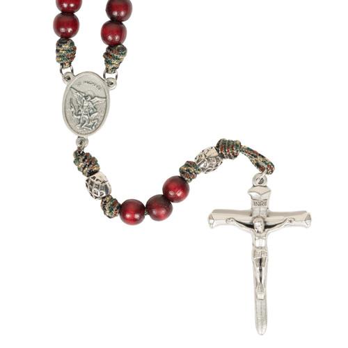 St. Michael ParacordRosary