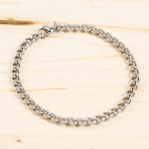 Stainless Steel Marian Consecration Bracelet