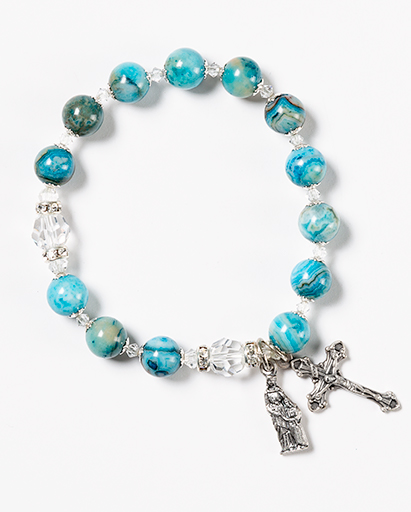 Rosary Bracelets