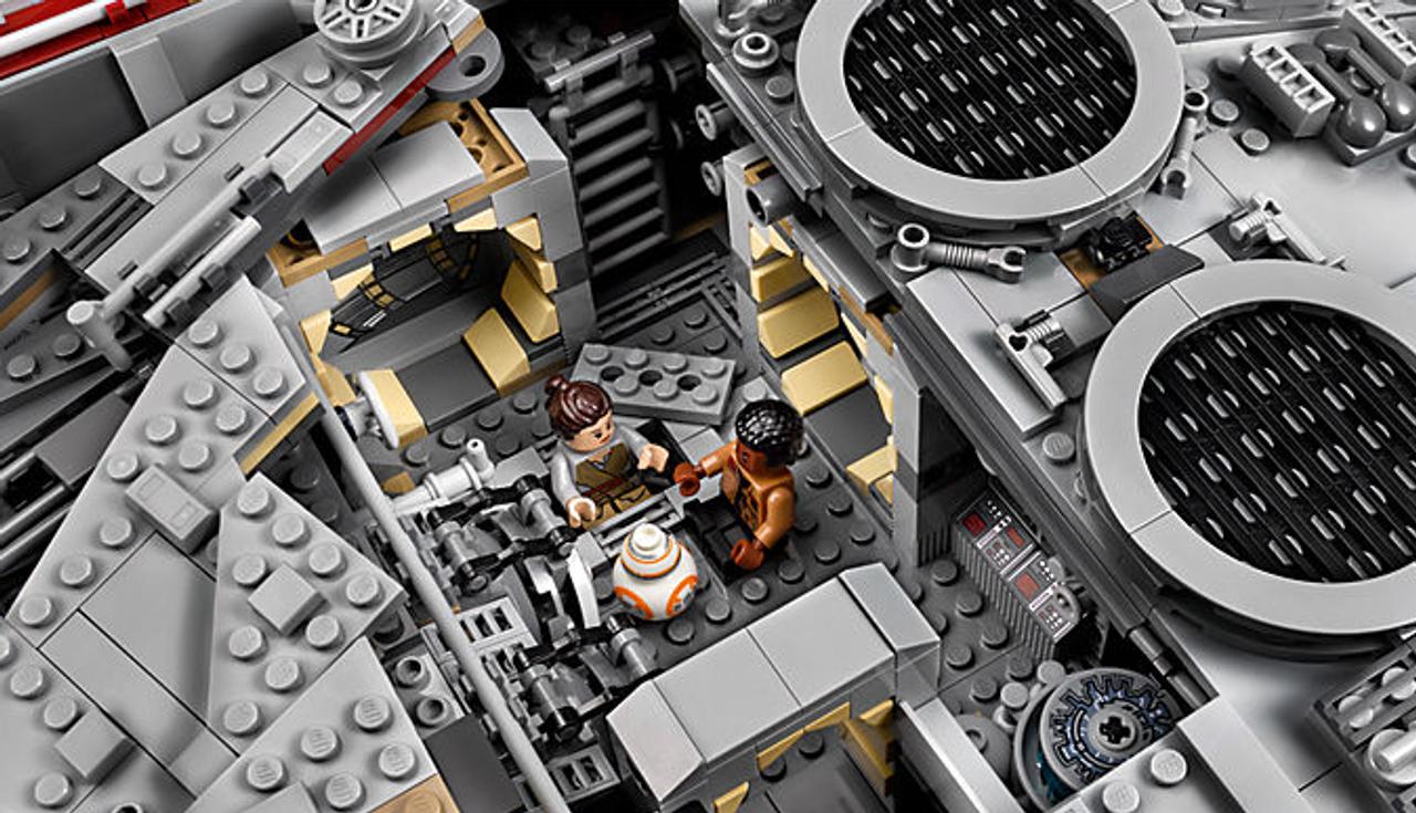 LEGO® Star Wars 75192 Millennium Falcon