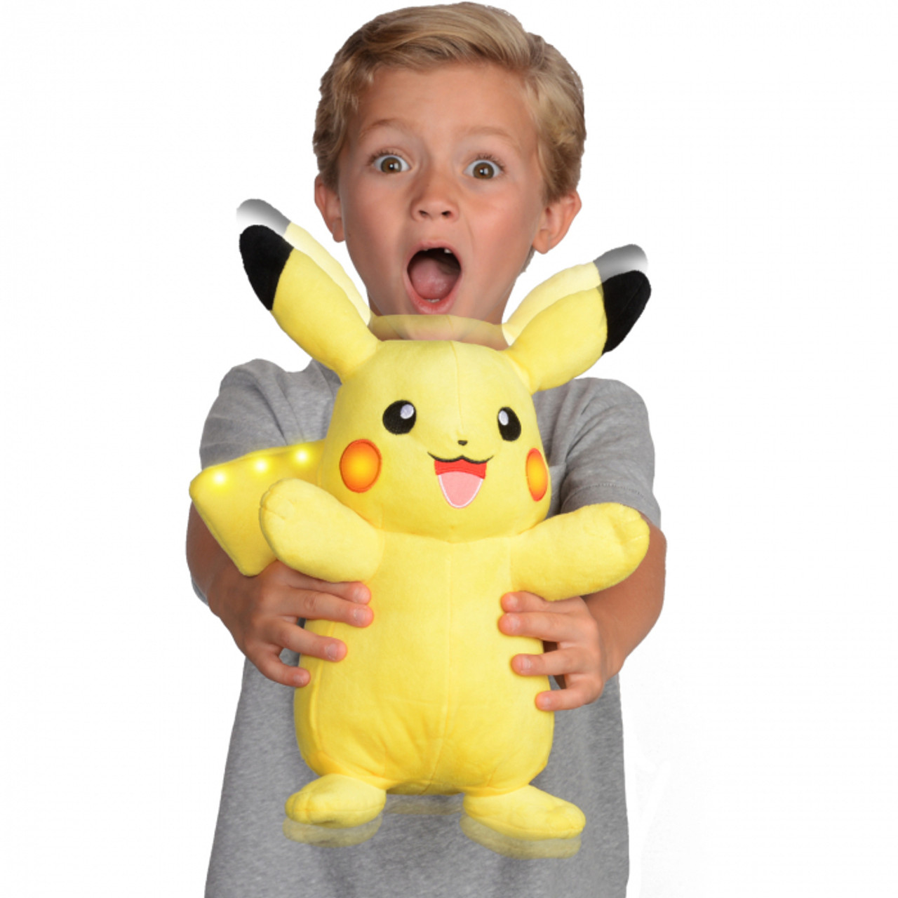 5e190a202d9be Pokémon Power Action Pikachu
