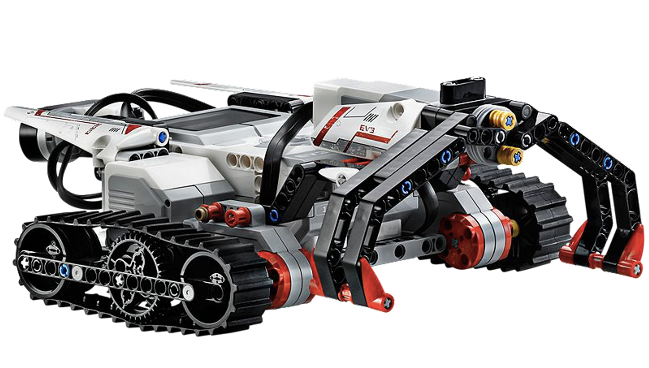 LEGO® Mindstorms EV3 31313 Robot