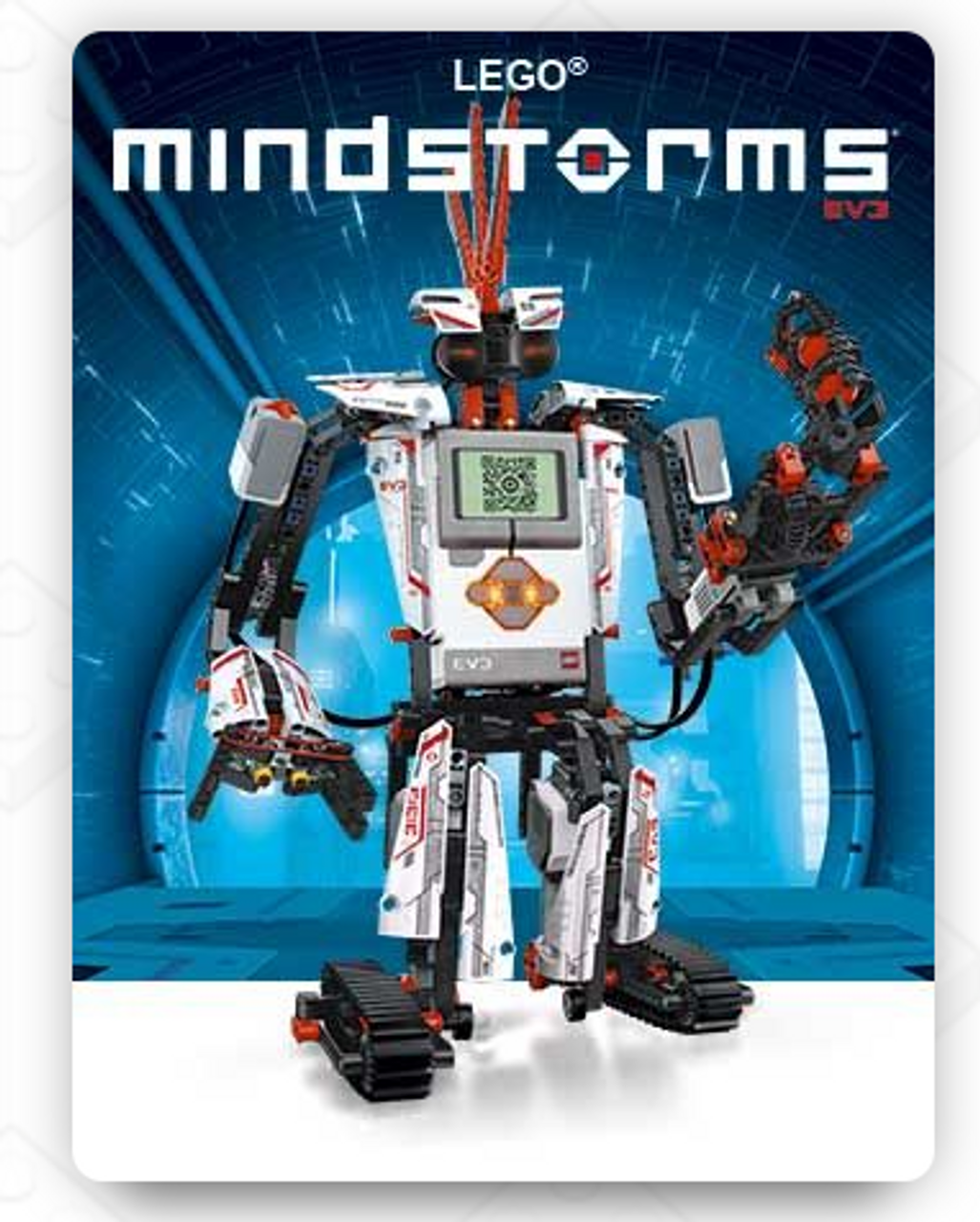 LEGO Mindstorms interactive robot Specialist in Australia