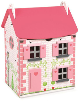 Dollhouses and Dollhouse Furniture - Kinetic Sand