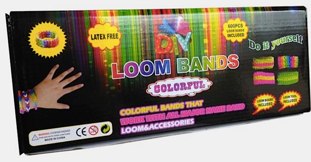 DIY Loom Kit