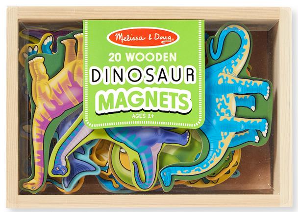 Dinosaur Magnets by Melissa & Doug 476