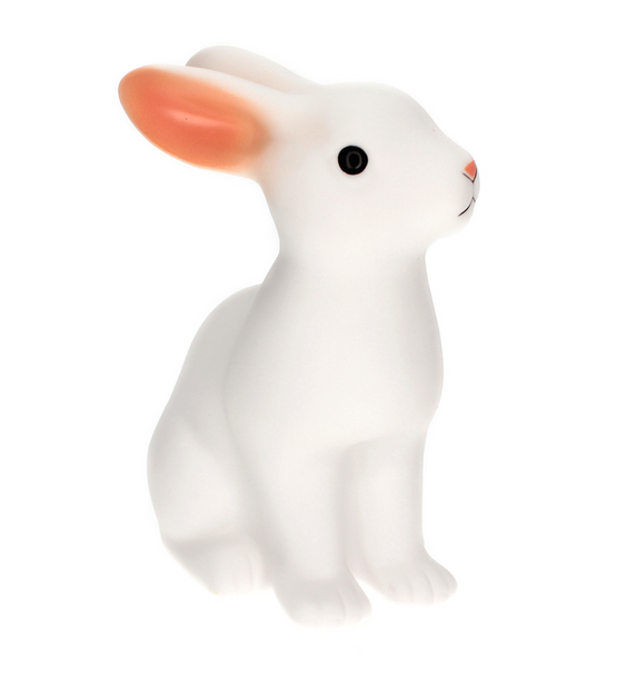 Delight Decor - Plastic Bunny Light