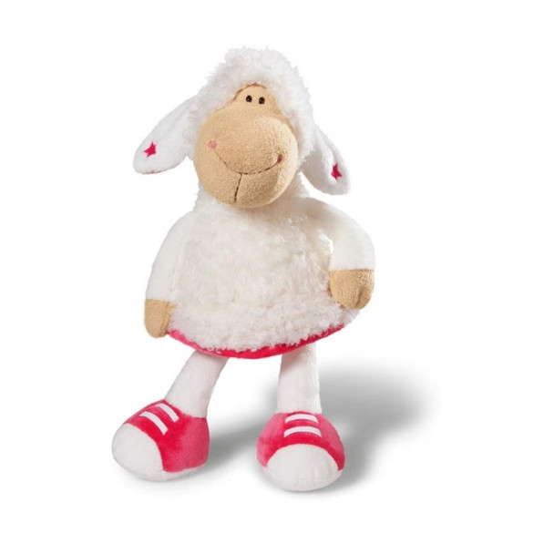 Jolly Betty the Sheep by NICI - 25 cm Plush