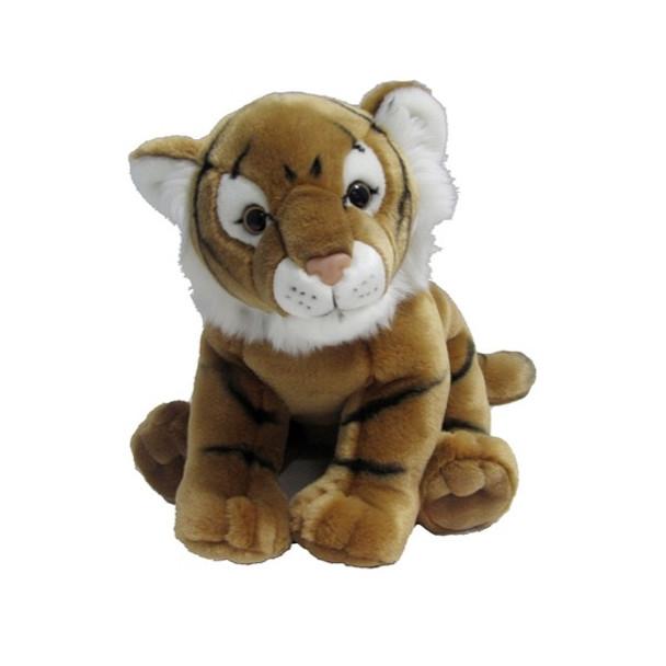 Tiger Plush by Korimco