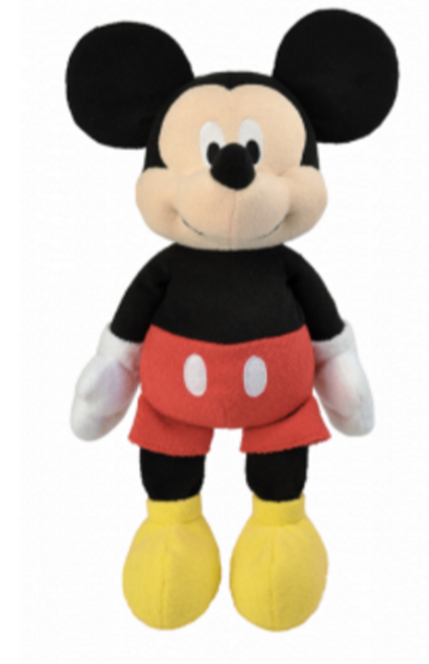 Mickey Mouse Floppy by Disney